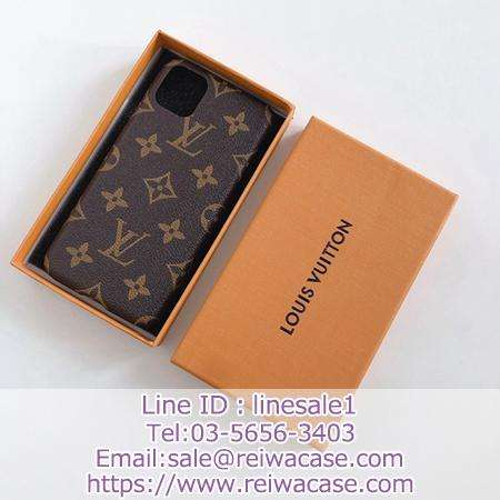 Louis Vuitton 定番図案 iphone galaxyケース